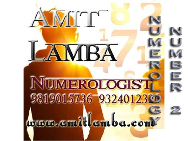 Numerology Expert Best Numerologist in Mumbai INDIA