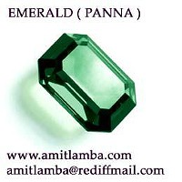 Panna Gemstone , Best Gemstones