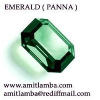 Panna Gemstone , Best Gemstones