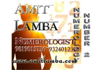 Top Numerologist India Best Numerologist