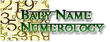 Baby Name Numerology Hindu Baby Name Numerologist